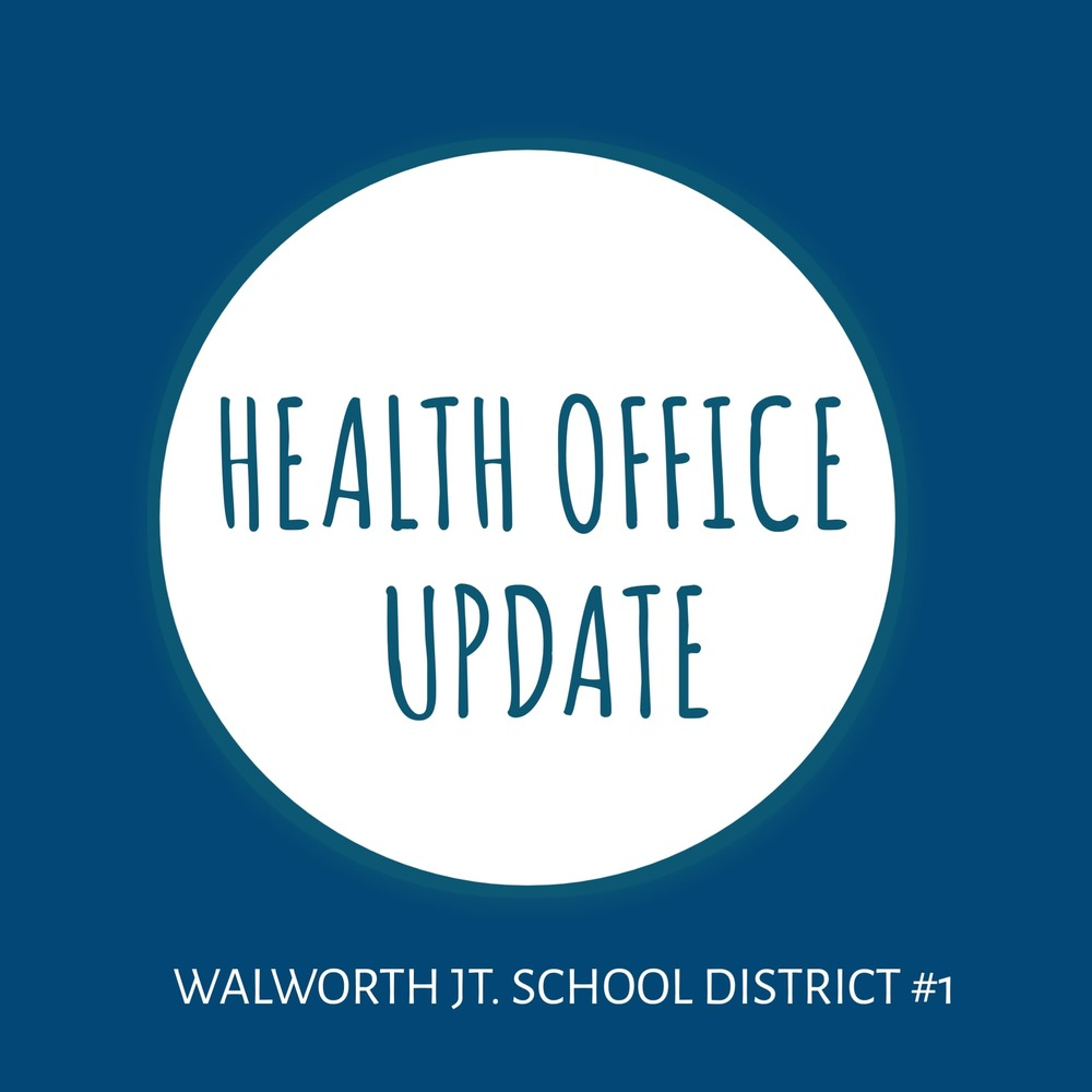 Health Office Update