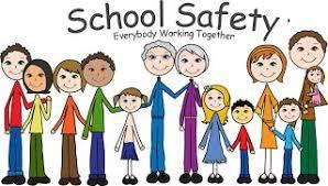 Guidance Department Discusses School Safety with Walworth Students