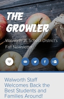 The Growler ~ Fall
