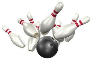 Teen Night: 5/6 Cosmic Bowling