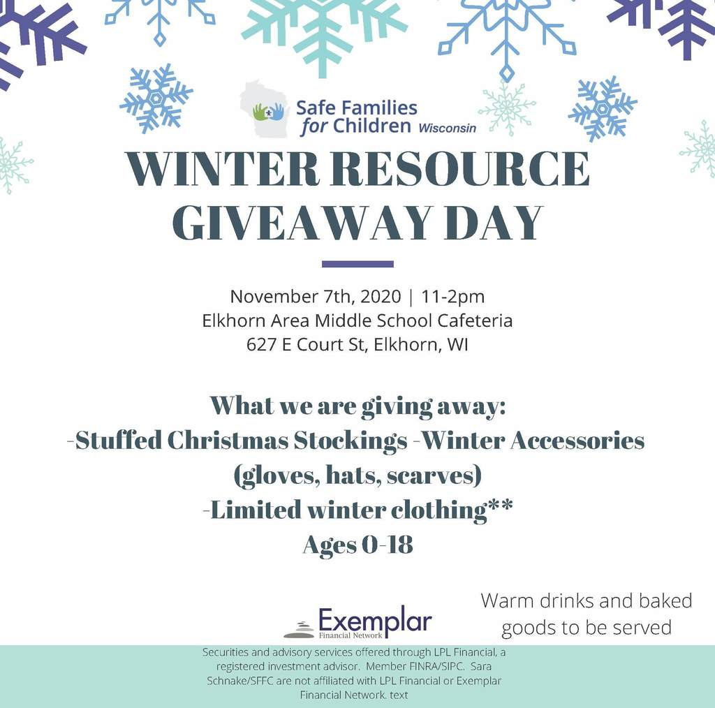 winter resource