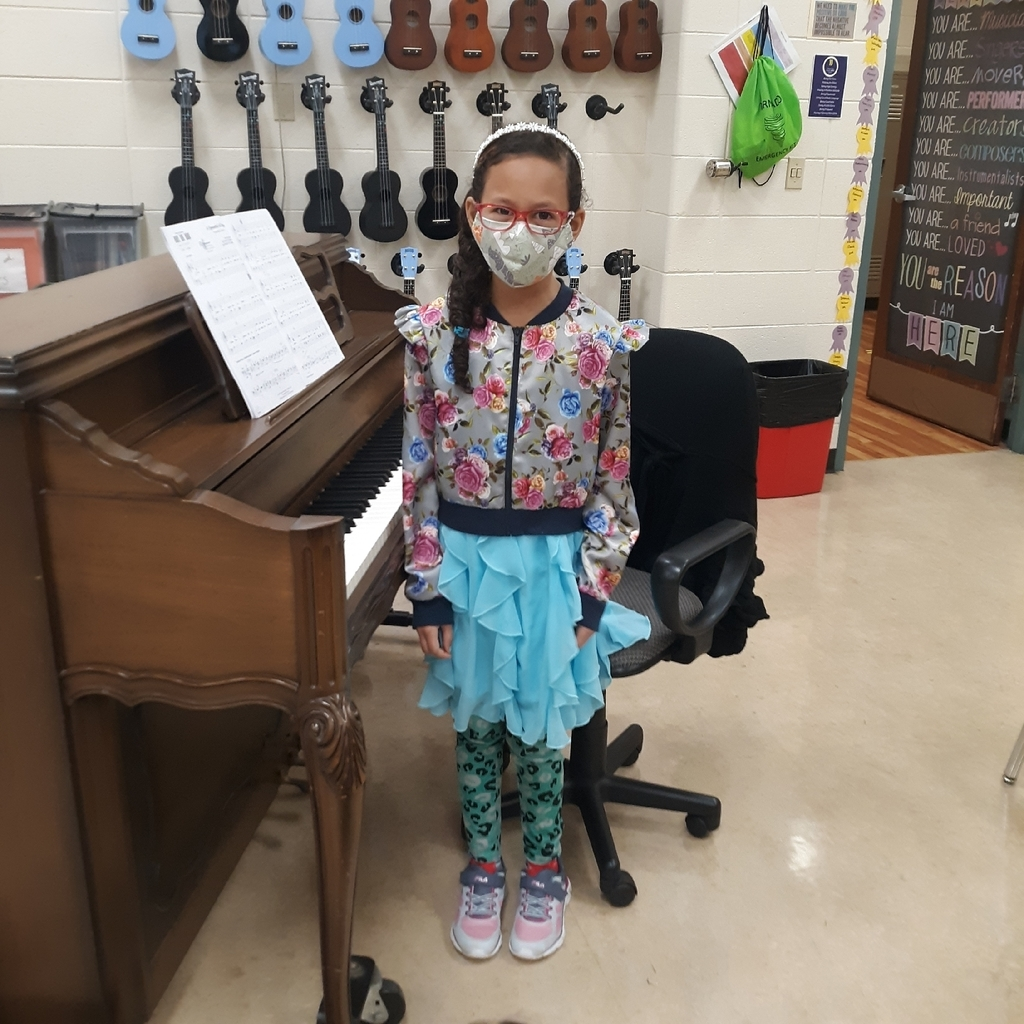 pop up piano recital