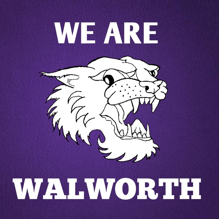 WE ARE WALWORTH