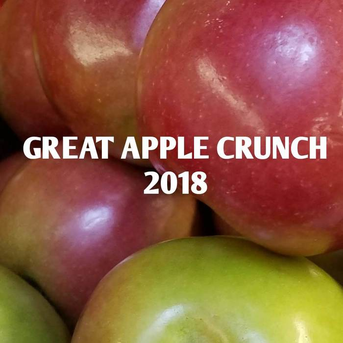 Great Apple Crunch