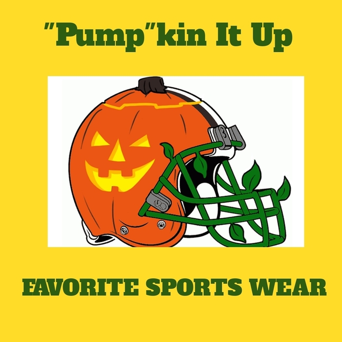 "Red Ribbon Week continues tomorrow! ""Pump""kin It Up: Wear Your Favorite Sports Wear! #RedRibbonWeek #WalworthJ1"