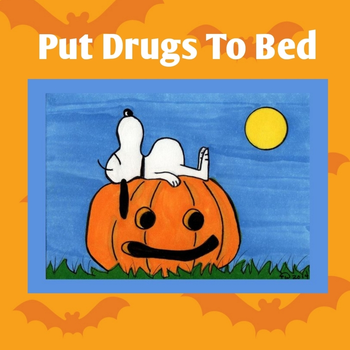 Put Drugs To Bed