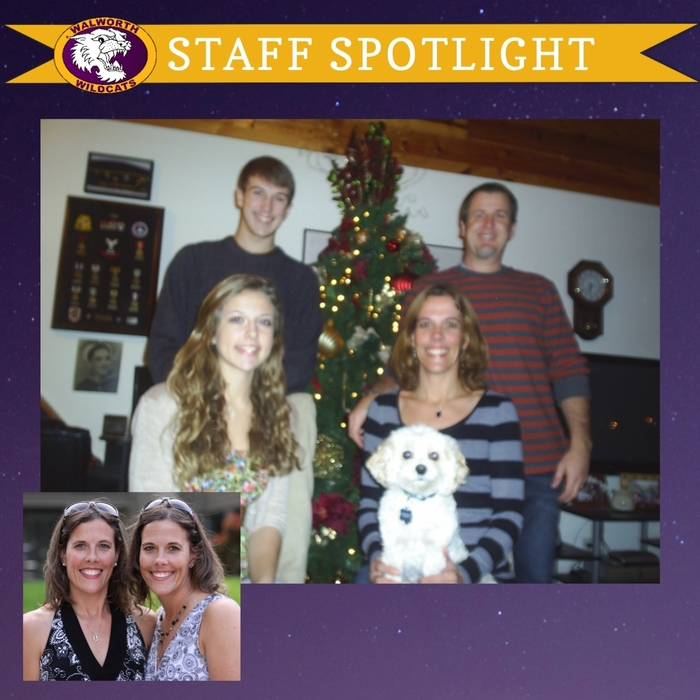 Staff Spotlight ~ Mrs. Cullen