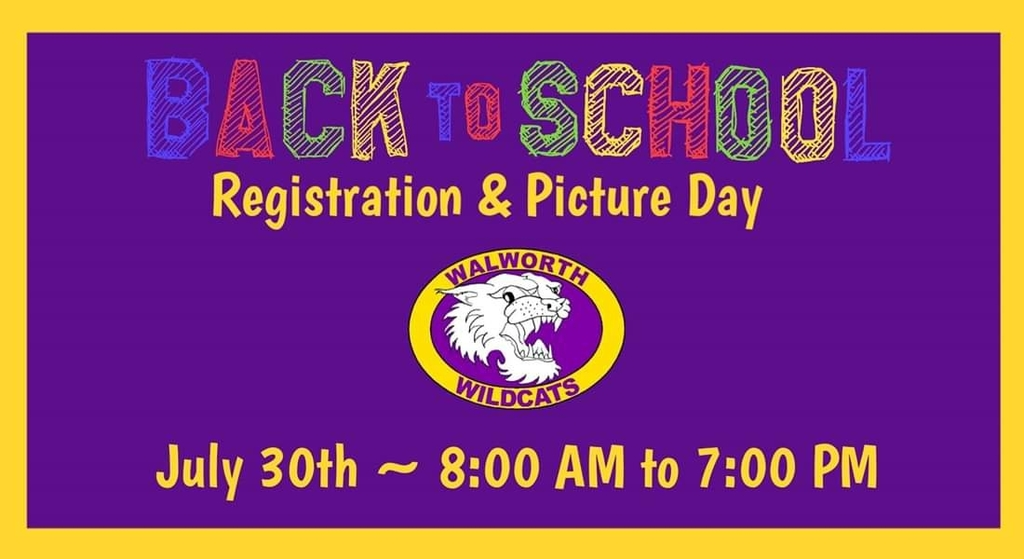 registration today