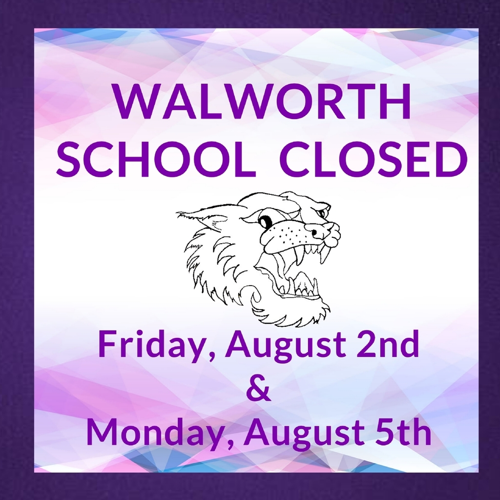 Walworth Jt School District #1