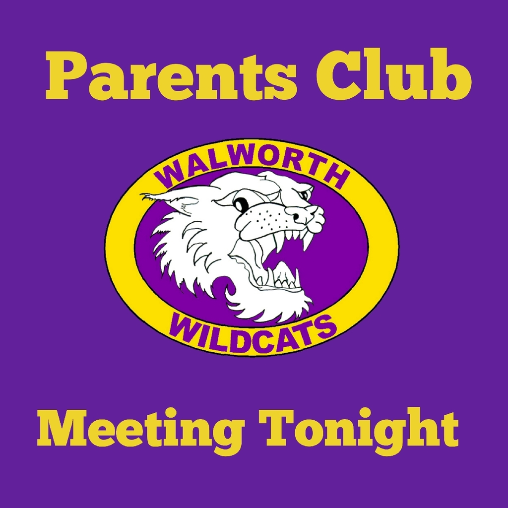 Parents Club Meeting