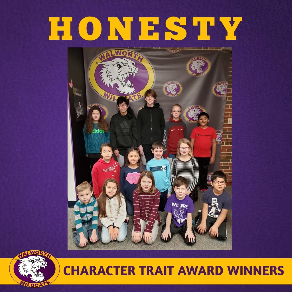 Character Trait ~ Honesty