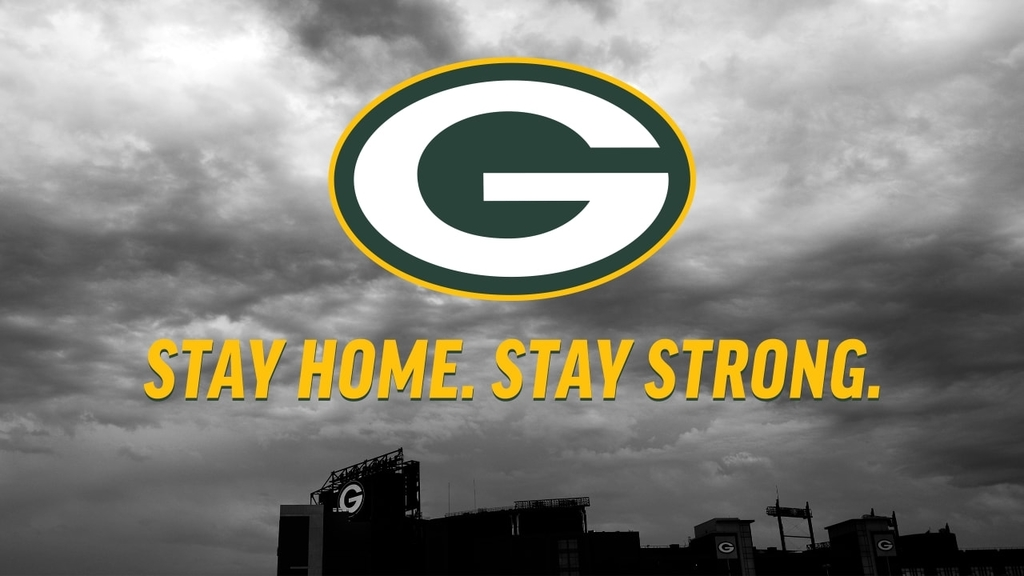Stay Home Stay Strong